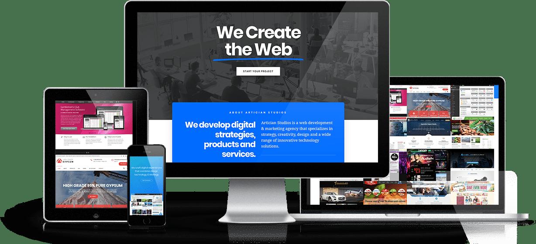 Verxatile Custom Web Apps, Mobile Apps, and Websites.