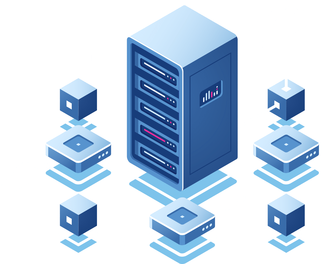 Verxatile Cloud and Hosting Solutions